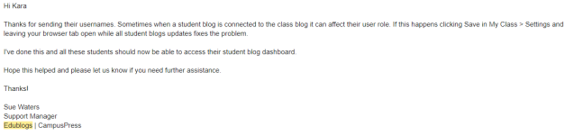 edublogs support 2